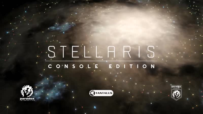 Stellaris Console Edition - Feature Breakdown ¦ PS4