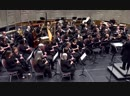 478 J. S. Bach / Alfred Redd - Komm, süßer Tod, komm selge Ruh - The Medalist Concert Band [Peter Haberman]