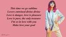 Gabrielle Aplin The Power of Love Lyrics 🎵