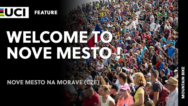 Welcome to Nové Město with GoPro - 2019 Mercedes-Benz UCI MTB World Cup