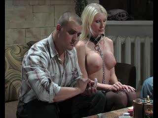 Jenny Simpson -  The Poker, Blondie Gape Russian Anal DP DAP GAG Deepthroat Facial Piercings Interracial Fisting