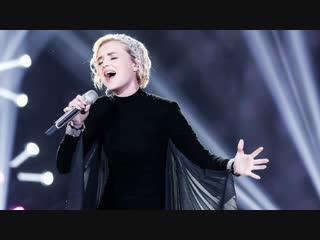 Премьера! Полина Гагарина - Кукушка ('I Am a Singer' покорила Китай)