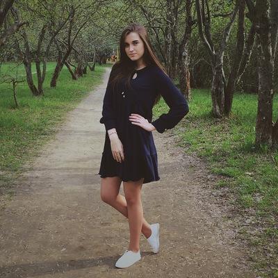 Юлия Шатовская