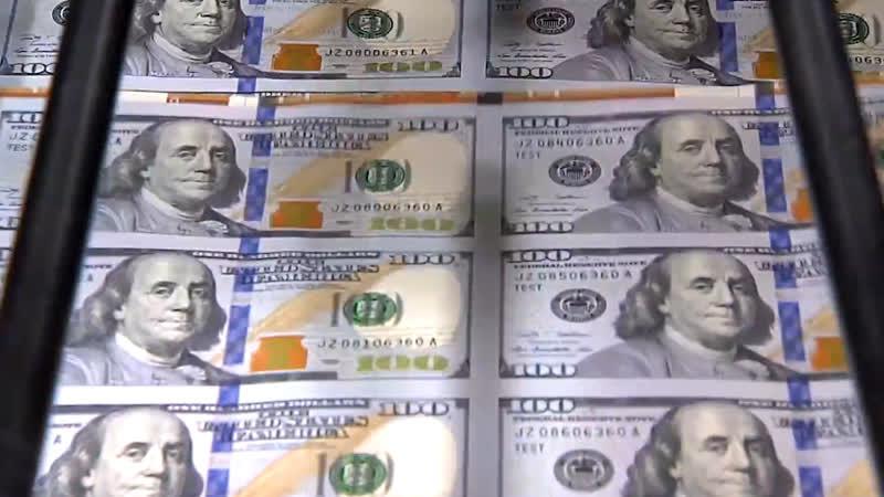 Рекордный госдолг США — проблема не Вашингтона, а всего мира. Тема недели. ФАН-ТВ