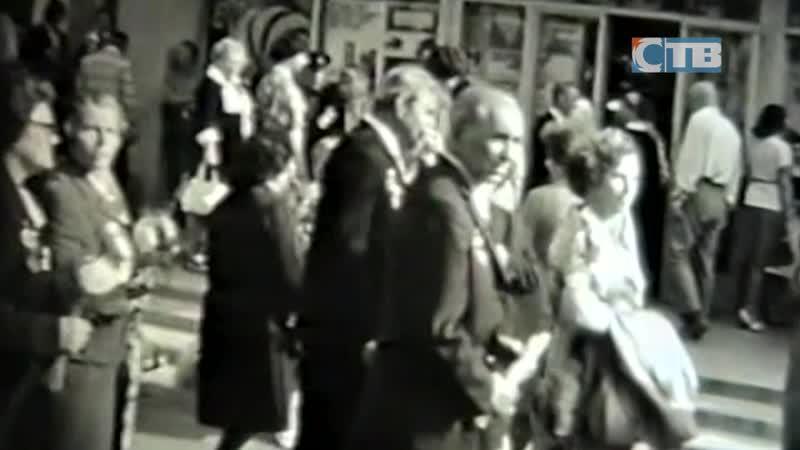 24.04.2019 Городу 46, а Дворцу Культуры 45. В минувшую субботу состоялось празднование юбилейной даты