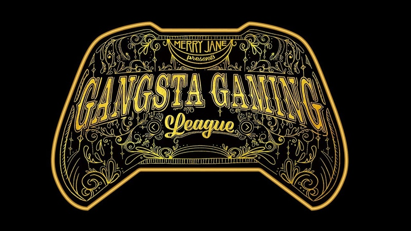 Introducing Snoop Doggs 1st Ever Gangsta Gaming League Presented by MERRY JANE - LIVE on 314