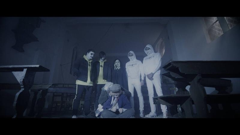 D-Block S-te-Fan Sub Zero Project - Darkest Hour (The Clock) (Official Video)