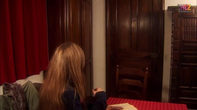 Тайны любви 16-я серия ( Любовь в Париже 1-й сезон)