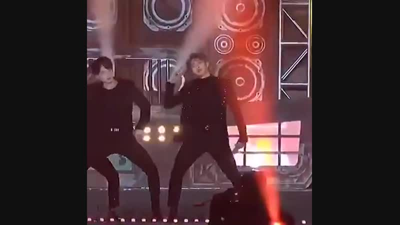 Joon moves with so much fluidity that it's mesmerising, i could watch this forever NamJinB