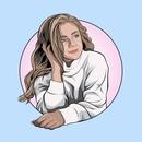 Катя Адушкина фото #39