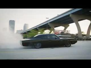 """Dodge Charger """"Evolution"""""""