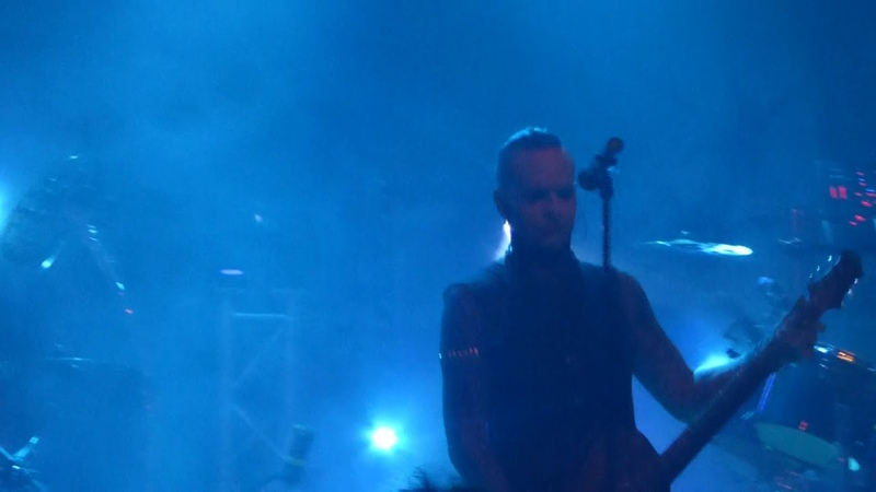 Lord of the Lost It's a Sin (Pet Shop Boys Cover) - 22.03.2019, Zwickau