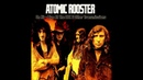 Atomic Rooster - Live on German Tv ( Beat Club ) 1970-72