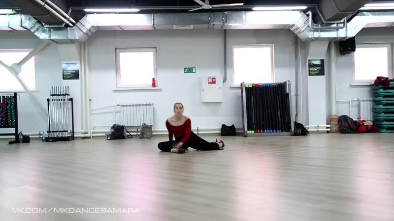 Дарья Часовских в Самаре