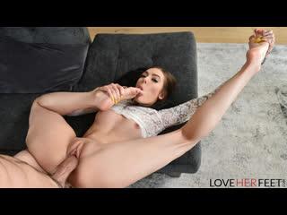 Marley Brinx [HD 1080, All Sex, Foot Fetish, Worship, Brunette, Tattoo, Hardcore, Blowjob, Small Tits, Big Ass, New Porn 2019]