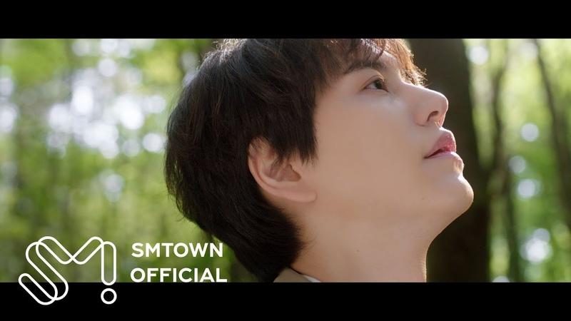 Kyuhyun (Super Junior) - Aewol-ri