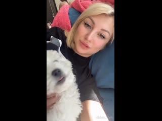 Марго Овсянникова морит себя голодом