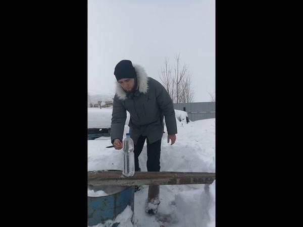 Тест финки НКВД