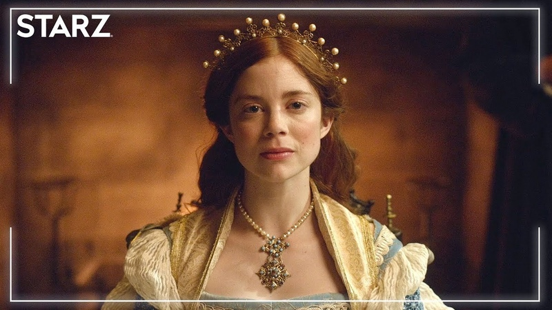 The Spanish Princess   Official Trailer