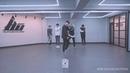 크나큰 KNK SUNSET 안무영상 Choreography Video