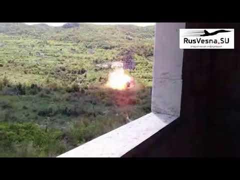 Найти и уничтожить «адский подарок» боевиков обнаружен в 30 км от базы ВКС Хмеймим