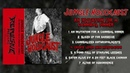 Jungle Holocaust - An Invitation for a Cannibal Dinner CS FULL EP (2019 - Goregrind)