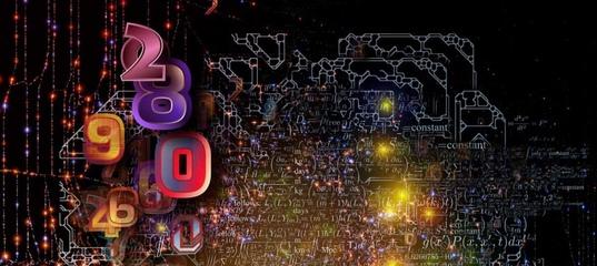 Математический феномен: формула, которая описывает
