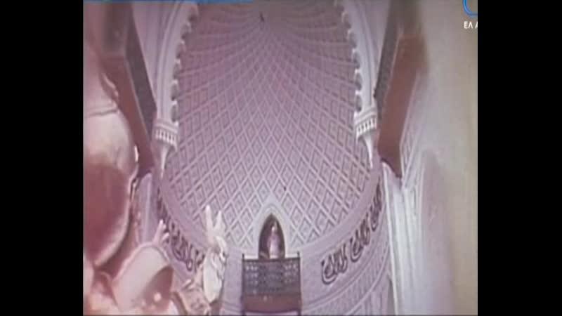 Шахерезаданың тағы бір түні 1984 тәжік фильмі