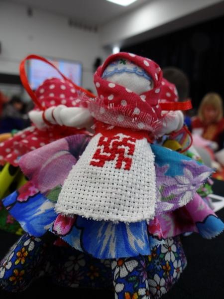 куклодельница, чайковский, 2019 год