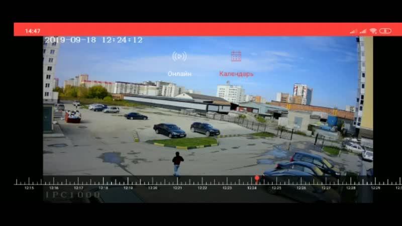 в Новосибирске полицейские ищут напавшего на двух женщин грабителя