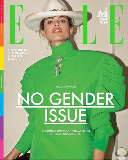 Бренд Victoria's Secret впервые сотрудничает с трансгендерной моделью