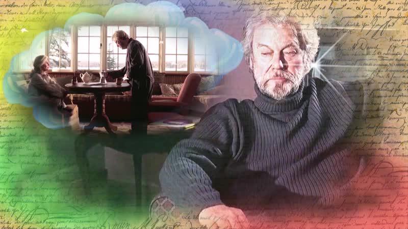 Сергей Серафимов и Евгения Лихачева Я так сейчас хочу твое тепло