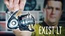Daiwa EXIST LT 4000 обзор ЛУЧШЕЙ катушки для спиннинга! Почему не Shimano STELLA? Happy Angler отзыв