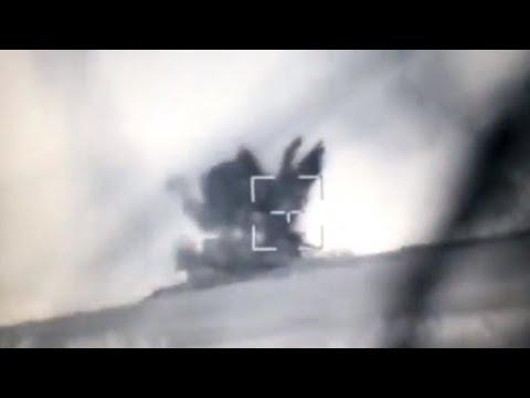 Месть за Яну Червону: украинские воины нанесли сокрушительный удар по боевикам