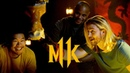 The Science of Mortal Kombat Episode 1 Sub Zero's Head Shatter