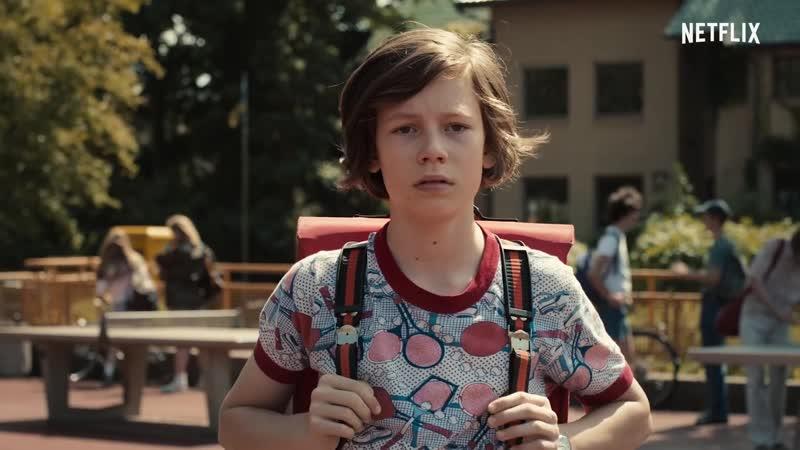 Тьма Dark 2 сезон Тизер трейлер 2019 1080p