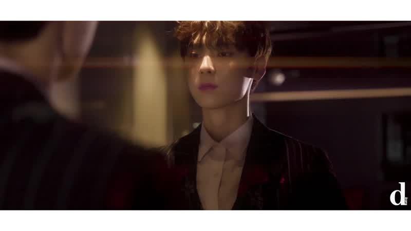"""[Dicon] """"민현은 my L.O.V.E"""" (뉴이스트)"""