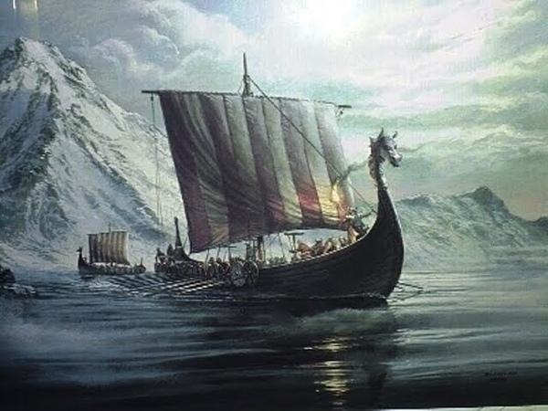 Америку открыл не Колумб а пращуры русичей 23 тысячи лет назад и продали ли Аляску на самом деле