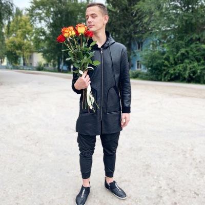 Данил Грушкин