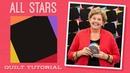Make an All Stars Quilt with Jenny Doan of Missouri Star Video Tutorial