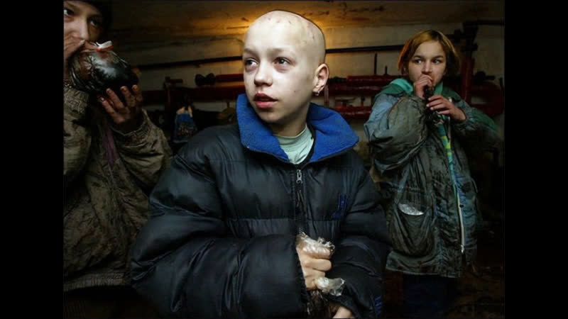 Смерть не наступает сразу насилие и унижения в детских домах.