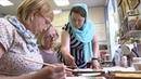 Гостей из Германии в Тамбове обучат иконописи