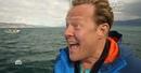 Джон Уоррен впервые за 7 лет съемок «Поедем, поедим!» увидел китов