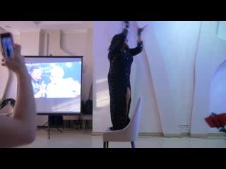 ЛОЛИТА! Мастер-класс Руслана Романенко и Валентины Смирновой! КАЗАНЬ 2019
