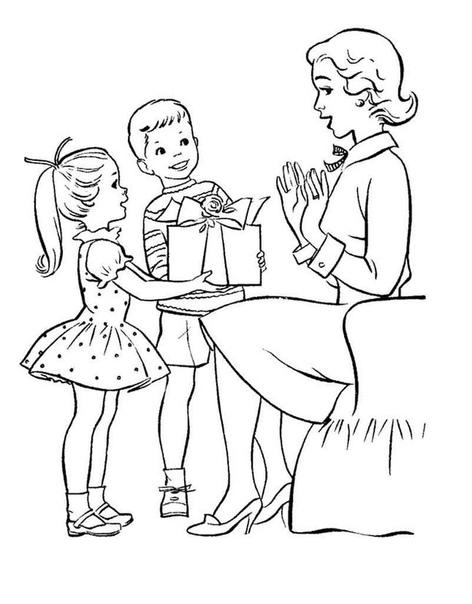 Предлагаю вам интересные для детей на - Все картинки можно распечатать на принтере и раскрашивать как карандашами так и красками Сохраняйте к себе на странички и делитесь со