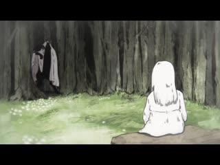 SHIZA Subs Девочка из Чужеземья / Totsukuni no Shoujo - 1 OVA 2019 Русские субтитры