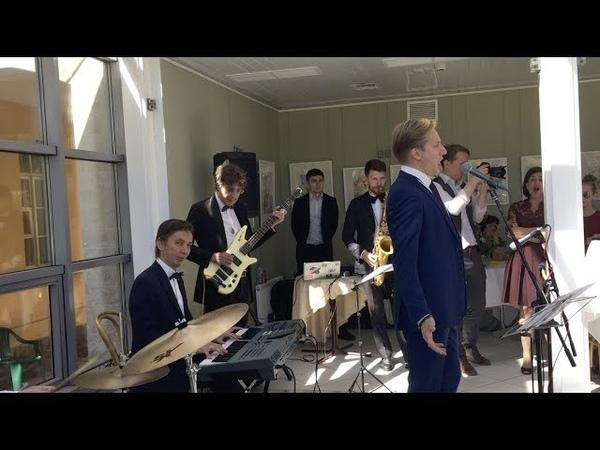 Jazz Systems Михаил Гаврилов - Delilah (Tom Jones cover)