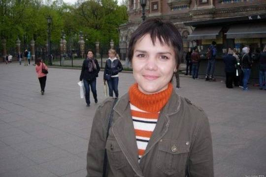 О деле Ирины Воронцовой