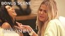 Khloé Kourtney Drunkenly Tell How They Gave Kendall Their Sloppy Seconds KUWTK Bonus Scene E