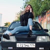 Настя Хабарова, 3840 подписчиков
